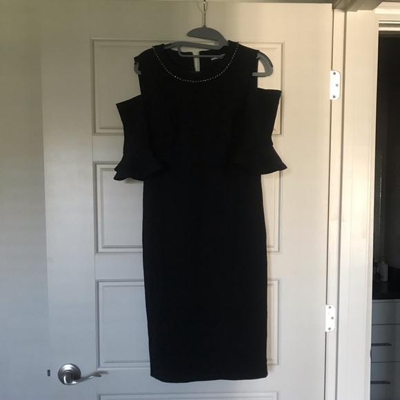 Karl Lagerfeld Dresses & Skirts - Karl Lagerfeld Paris Black Dress